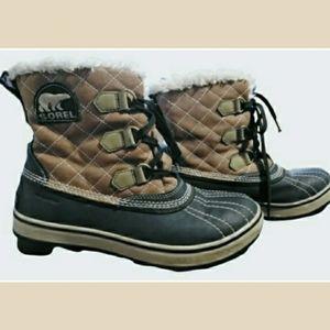 SOREL Waterproof Size 9 Boots